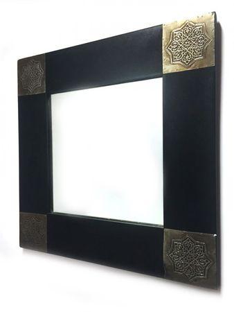 Oriental Mirror Sharita - 45cm – image 1