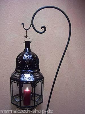Moroccan Ceiling Lamp Haifa Klar XL, 60cm – image 5