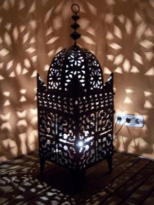 Lantern Frane 100cm – image 1