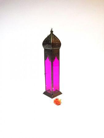 Oriental Lantern Istari pink – image 4