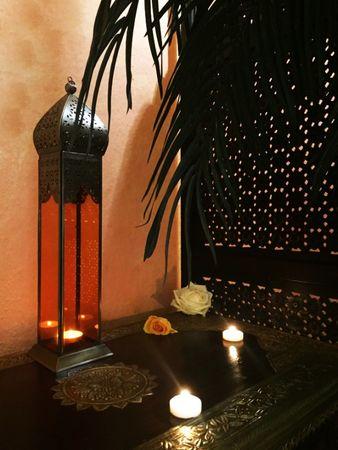 Oriental Lantern Istari orange – image 2