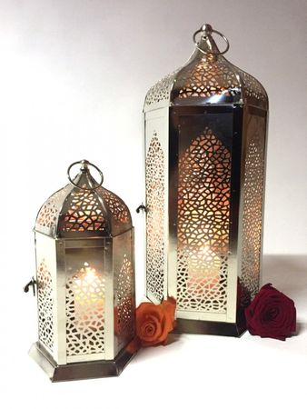 Oriental Indian Lantern Fida small – image 5