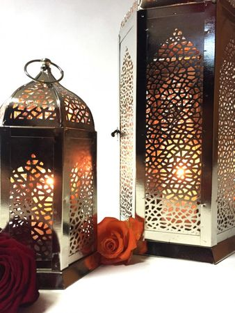 Oriental Indian Lantern Fida small – image 6