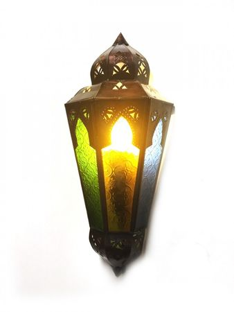 Oriental Wall Light Beyza – image 2