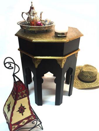 Oriental Table Huwaidah - Large, 49cm – image 6
