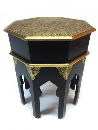 Oriental Table Huwaidah - Medium, 40cm – image 1