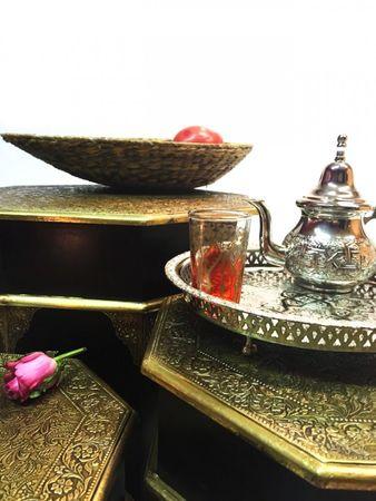 Oriental Table Huwaidah - Small, 33cm – image 5
