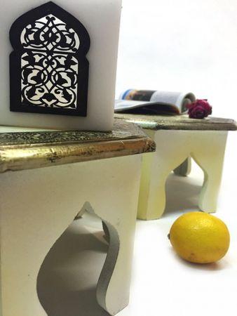Oriental Table Esim small - 31cm – image 5