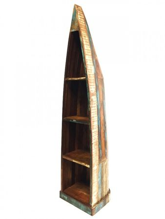 Indian Boat Shelf Ula - 190cm – image 1
