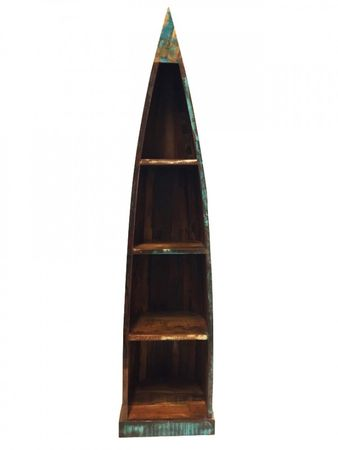 Indian Boat Shelf Ula - 190cm – image 2
