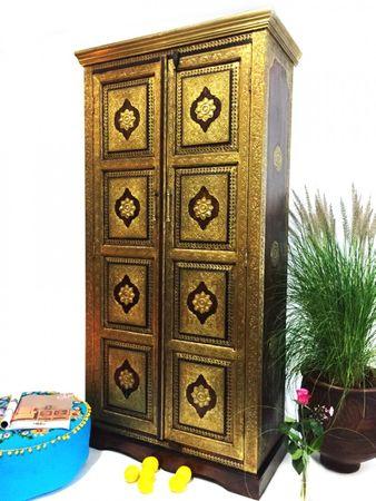 Oriental Cabinet Tunahan - 180cm – image 5