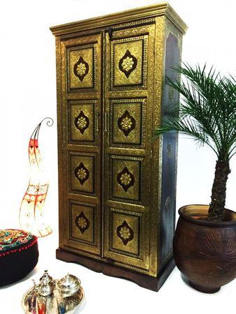 Oriental Cabinet Tunahan - 180cm – image 6