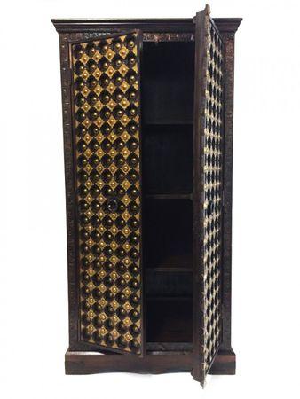 Oriental Cabinet Wafiah - 180cm – image 3