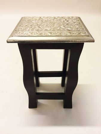 Indian Side Table Sharmila - Small, 30 cm – image 5