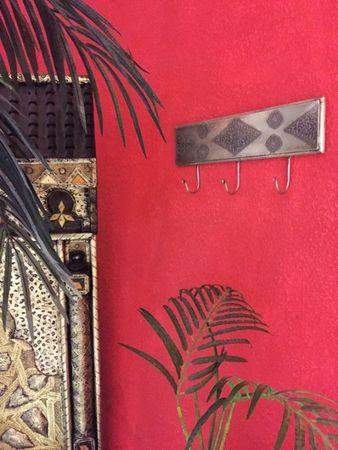 Moroccan Wardrobe Hook Ambuda – image 6