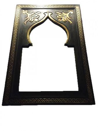 Moroccan Mirror Anugha - 90cm - – image 2