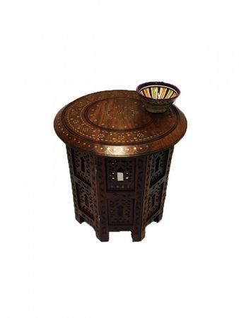 Arabian Oriental Table Caglanur medium - 38cm – image 2
