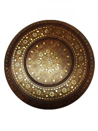 Arabian Oriental Table Caglanur medium - 38cm – image 4