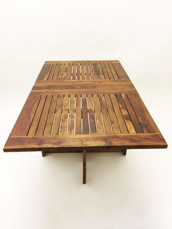 Indian Folding dinnig table chandan, 160cm – image 3