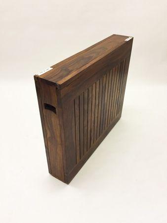 Indian Folding dinnig table chandan, 160cm – image 6