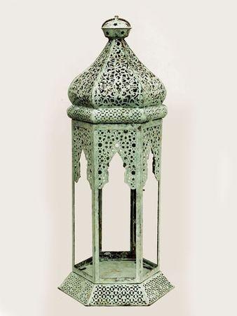 Oriental Indian Lantern Garden Ashira small