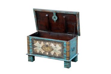 Indian chest Ezgi- 80cm – image 2