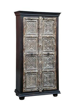Oriental Cabinet Cansin - 180cm – image 1