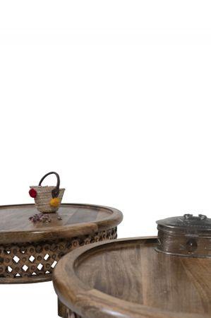 Arabian Table Yara - 90cm – image 5