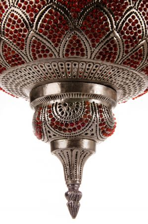 Oriental Ceiling Lamp Ablah - 42cm – image 3