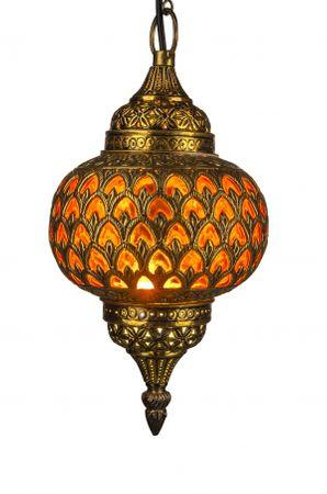 Oriental Ceiling Lamp Adla - O 32cm – image 1