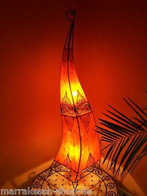 Floor Lamp Marrakesch orange 120cm – image 4