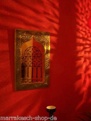 Mirror Malika Goldfarbig small – image 3