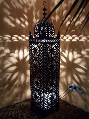 Lantern Frane 130cm – image 1