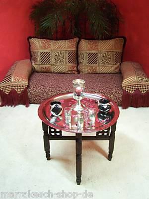 Mediterranean Table Paris - Silver, 40cm – image 2