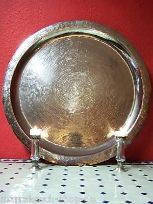 Mediterranean Table Paris - Silver, 40cm – image 3
