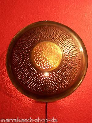 Wall Light Palast round