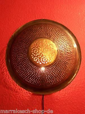 Wall Light Palast round