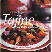 Tajine - Cookbook