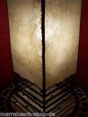 Floor Lamp Koutoubia Nature 120cm – image 2