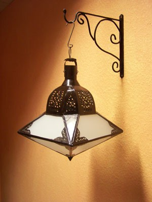 Moroccan Ceiling Light Ryad – image 5