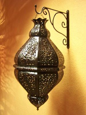 Oriental Ceiling Lamp Meknes – image 5