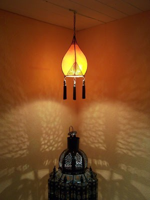 Ceiling Lamp Anut Orange – image 4