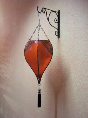 Ceiling Lamp Taba Orange – image 4