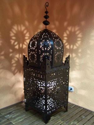 Lantern Frane 165cm – image 1