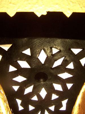 Moroccan oriental Wall Lamp Deina – image 3