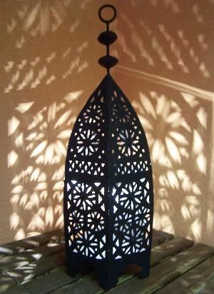 Lantern Sliman 60cm – image 1