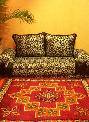 Sofa Orient 5 – image 1