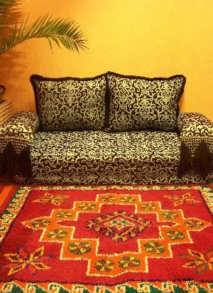 Sofa Orient 6 – image 1