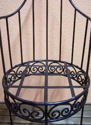 Orient Iron Chair Girona – image 2