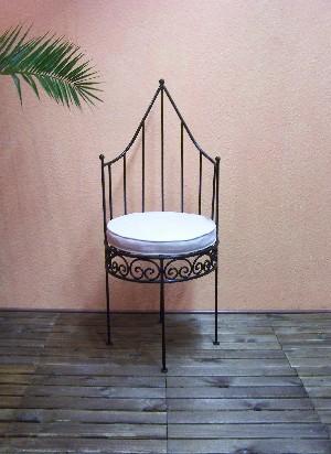 Orient Iron Chair Girona – image 3